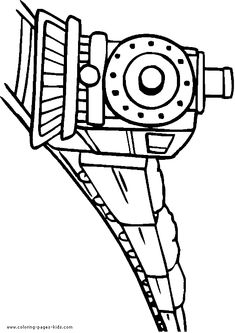 donald crews freight train coloring pages | 1000+ images about Trains on Pinterest | Coloring pages ...