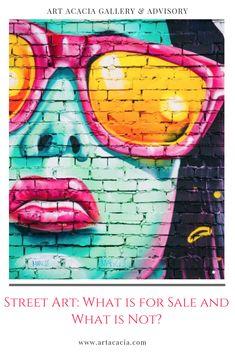 Street Art: What is for Sale and What is Not? Japanese Pop Art, New York Graffiti, Art Model, Street Artists, Figure Painting, Portrait Art, Art Market, Figurative Art, Art World