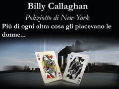 billy callaghan