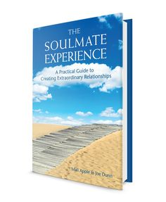 """Get the bestselling, award-winning book """"The Soulmate Experience: A Practical Guide to Creating Extraordinary Relationships"""" for free! http://www.thesoulmateexperience.com/download-your-free-copy/"""