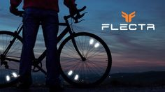 FLECTR - Ultra performance wheel reflectors project video thumbnail