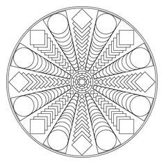 Mandala 611