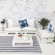 Miniature livingroom #miniaturelivingroom