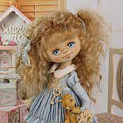 Магазин мастера Кукольные нежности от Ариши: коллекционные куклы, одежда для кукол, мишки тедди, обучающие материалы