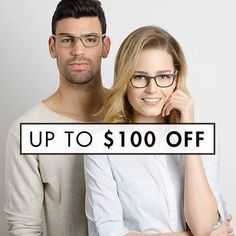 Designer glasses clearance online up to $100 OFF!   Brands fashion