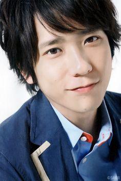 Kazunari Ninomiya.....repining again because he's just too dam sexy :D <3 <3 <3