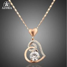 2019 New Fashion Heart Pendant Necklace Aliexpress Silver Female Necklace And Pendant Net Heart Valentines Day Gift Accessories Fashionable Style; In