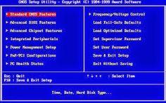 Tecnologia da Informática: Vírus de BIOS - Existe realmente?