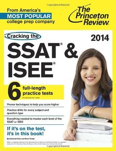 What words should I know for the SSAT?