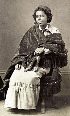 Edmonia Lewis, a bisexual woman of Ojibwe, Haitian, and African-American heritage, was a gifted neoclassical sculptor whose story is both harrowing and triumphant