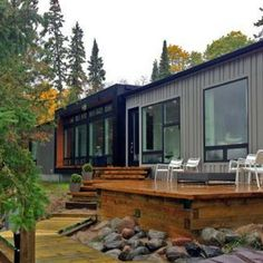 HIVE MODULAR X-LINE 018 CONTAINER HOME