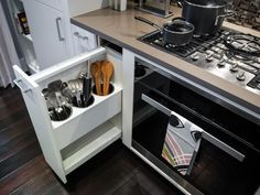 10 Amazing and Easy Storage ideas For Your Kitchen 6