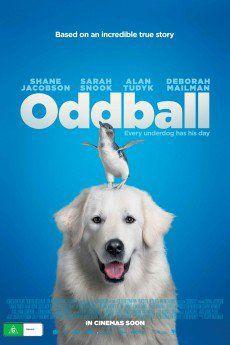 Oddball (2015) Poster