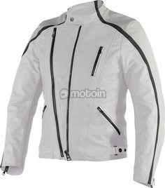 Dainese Ming, leather jacket