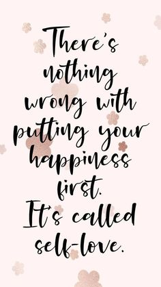 phone wallpaper motivation Your happiness matters. Self Love Quotes, Cute Quotes, Words Quotes, Quotes To Live By, Best Quotes, Sayings, Idea Quotes, Qoutes, Famous Quotes