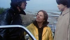 "TGIF from 'Ruth Gordon as Maude' & Wayne Bed & Breakfast Inn ""Don't get officious. You're not yourself when you're officious - That is the curse of a government job."" Maude Chardin 'Harold and Maude' I Have A Crush, Having A Crush, Bud Cort, Tom Skerritt, Ruth Gordon, Best Halloween Movies, Mia Farrow, Beautiful Love Stories, Government Jobs"
