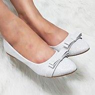 Calçados Femininos Gliter Rasteiro Bailarina Sapa... – USD $ 14.99