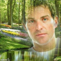 Ryan Kelly for fans of Ryan Kelly.... Love,,Love,,Love this picture of Ryan... Beautiful....