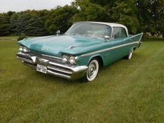 1959 Firedome