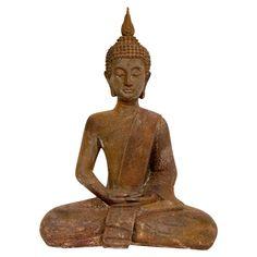 Zenjo Buddha Statue
