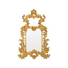 Eichholtz Leighton Mirror Gold