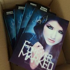 Forever Marked by Lady J Paperbacks *ON SALE NOW* https://www.amazon.com/author/ladyj