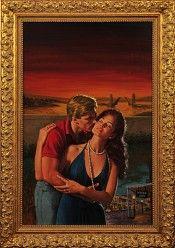 """""""Love in Tandem"""" di Robert Berran"""