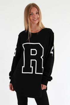 RPM Team Crew - Sweatshirts and Crews | North Beach Crew Sweatshirts, Hoodies, North Beach, Seafolly, Stussy, Cute Shirts, Oakley, Winter Outfits, Personal Style