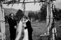 Photography: Chowen Photography - www.chowenphotography.comRead More: http://stylemepretty.com/2013/10/18/telluride-colorado-wedding-from-chowen-photography/