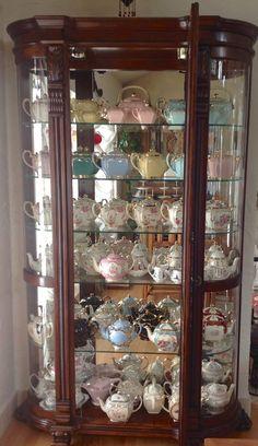 Our Sadler Teapots at Helen's Royal Tea House.   https://www.facebook.com/HelensRoyalTeaHouse?ref=tn_tnmn  http://www.etsy.com/shop/HelensRoyalTeaHouse