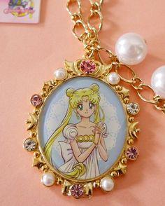 Sailor Moon 20th ITS' DEMO Japan limited Usagichan Princess Serenity Bag Charm #ITSDEMO