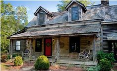VRBO.com #640499 - Rustic Cabin in Central Alabama, So Private- Yet So Convenient!