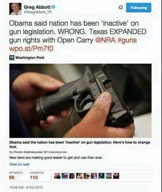 Are not open carry gun assholes