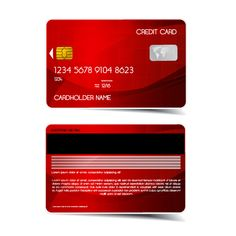 Credit Card on Behance Credit Card Pin, Credit Card Hacks, Credit Card Design, Credit Cards, African Print Pencil Skirt, Oroville Wa, Visa Card Numbers, Atm Card, Social Security