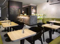 Interior | ROOM tapas restaurant | Prague, Czech Republic | http://tapasroom.cz/node/158