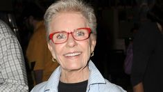 "Patty Duke, Oscar-winning actress and the star of an eponymous TV show, died this morning, ABC News has confirmed. According to her rep, Mitchell Stubbs, the cause of death was sepsis from a ruptured intestine. The actress, whose real name was Anna Pearce, was 69. ""She was a wife, a mother, a..."