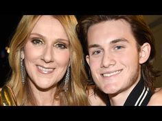 (62) The Untold Truth Of Celine Dion's Sons - YouTube