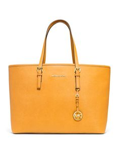 MICHAEL Michael Kors  Jet Set Multifunction Travel Tote. Now, which color shall I get?
