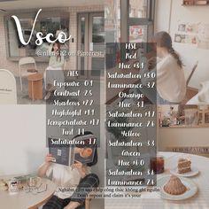 Vsco and lightroom Vsco Photography, Happy Photography, Vsco Cam Filters, Vsco Filter, Vsco Presets, Lightroom Presets, Picsart Tutorial, Photo Editing Vsco, Lightroom Tutorial
