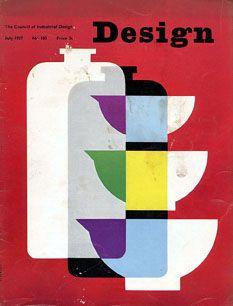 Tom Eckersley (30 September 1914 – 4 August 1997) was an English poster artist and teacher of design.