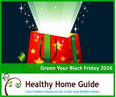 Green Your Black Friday Deals