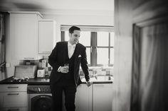 Tempy & Michael's gorgeously unique lakeside wedding in AnnaCarriga Estate, Killaloe, Co. Clare — Weddings By Kara Clare Ireland, Wedding Unique, Lakeside Wedding, Photography And Videography, Wedding Suits, Kara, Groom, Weddings, Celebrities