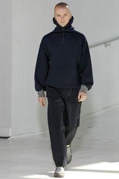 [미리보는 2017 봄 패션] SS2017 Menswear, 엔. 헐리우드(N.Hoolywood) 디자이너 : Daisuke Obana. ...