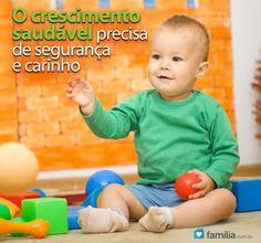 Familia.com.br | Dez #pontos #importantes ao #escolher uma #creche para seu #filho. #Bebes