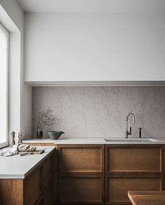 """178 gilla-markeringar, 3 kommentarer - KOKLATT (@koklatt) på Instagram: """"#kitchens #inspiration #cozinhas"""""""