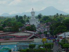 Fuerte temblor de 6,1 grados sacude a Nicaragua