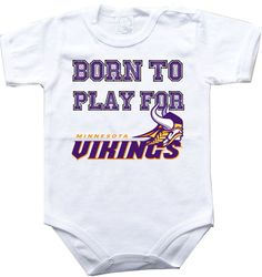 Nike Toddler Minnesota Vikings Customized Team Color Game