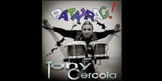 """Tony Cercola, da Patatrac! al teatro per raccontare la sua storia: """"Orgoglioso delle mie radici"""""""