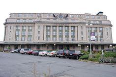 Lackawanna Station, Scranton, Pennsylvania (PA) by bobindrums, via Flickr
