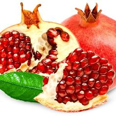 Benefits of Pomegranate   Heart and blood vessels - Punicalagin is a compound unique to the Pomegranate fruit and has shown to benefit the heart and blood vessels.   Lowers blood pressure - compounds found in pomegranates have shown to reduce platelet aggregation that can naturally lower blood pressure factors that prevent both heart attacks and strokes. Even reversing the growth of plaque formation in arteries and improving blood flow and keeping arteries from becoming stiff and thick…